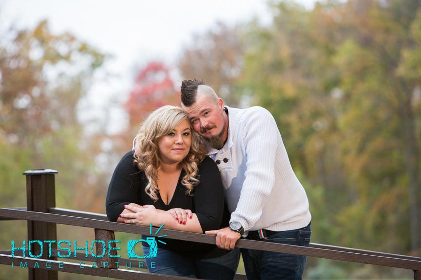 engagement photo, wedding photographer, indiana, wedding, engagement, fall,